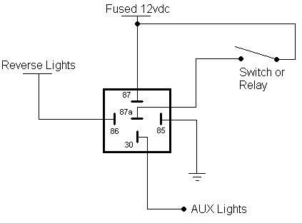 Forum posts on switch and light wiring diagram